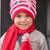Warm clothing for a Syrian child  - Warm winter clothing for a Syrian child  thumbail