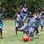 3 footballs - 3 footballs for children  (image 2d) thumbail
