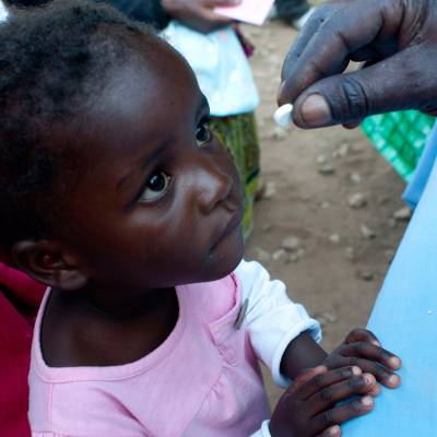 Deworming tablets - Deworming tablets for 1000 children
