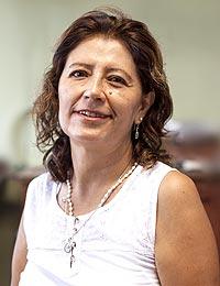 Patricia Jara