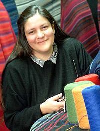 Patricia Anaya