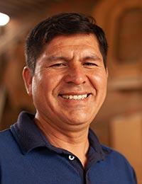 Antonio Rojas