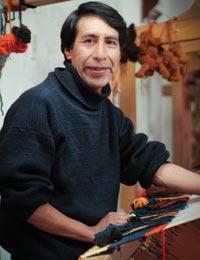 Adolfo Quispe