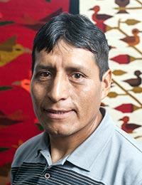 Eliazar Ochoa
