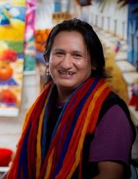 Raul Ulloa Baylon
