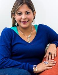 Maria Huerta