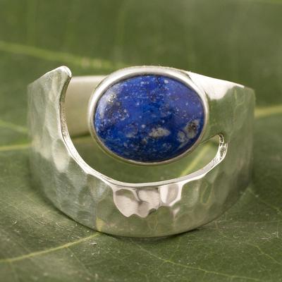 Hammered silver jewelry - silver jewelry in peru lima