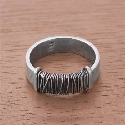 90% silver coin ring reduction