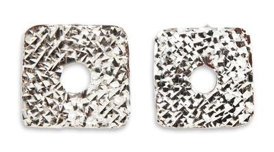 Fair Trade Jewelry Sterling Silver Earrings