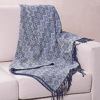 Throw blanket,