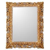 Mirror, 'Fine Vine' - Mirror