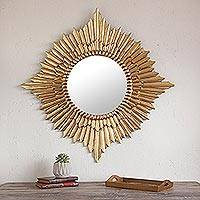 Mohena mirror,