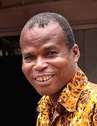 Emmanuel Nyadedzor