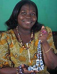 Harriet Faako Adjei