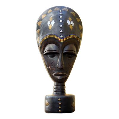 Sese Wood Mask