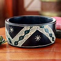 Wood decorative bowl,