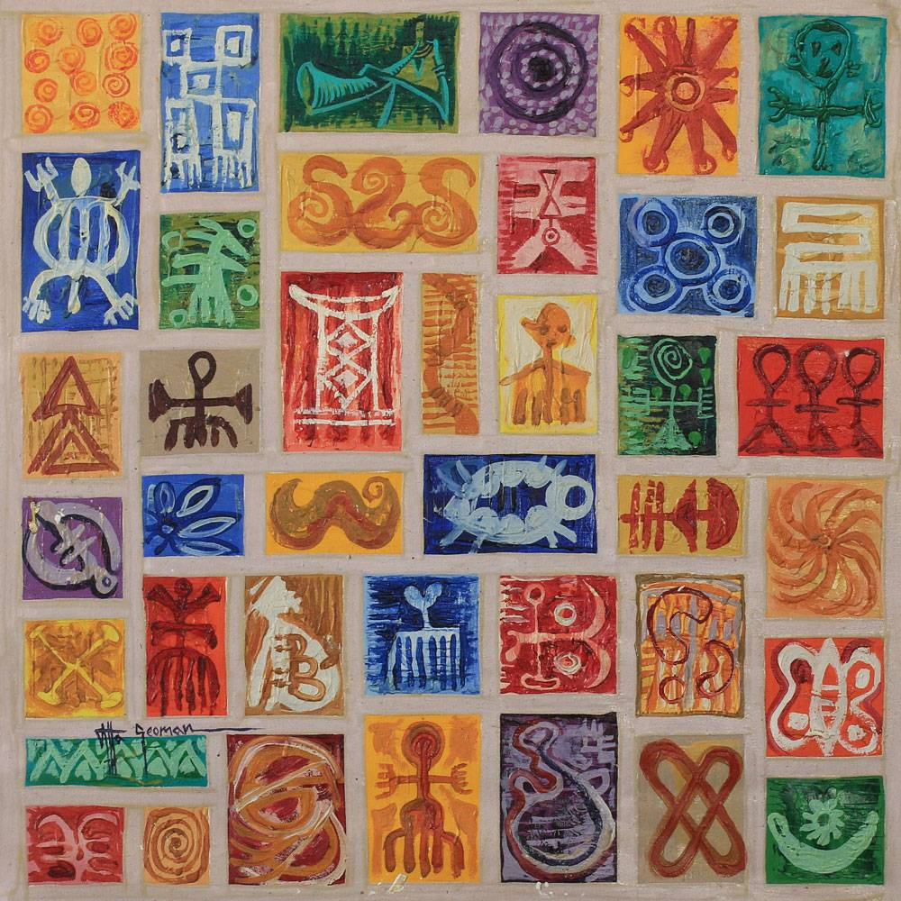 Celtic Symbols  Druid Symbols  Symbol Dictionary