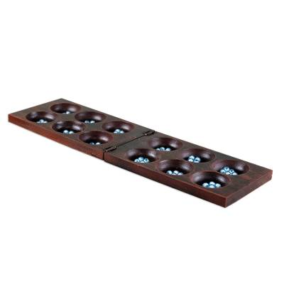 Oware Mancala Table Game