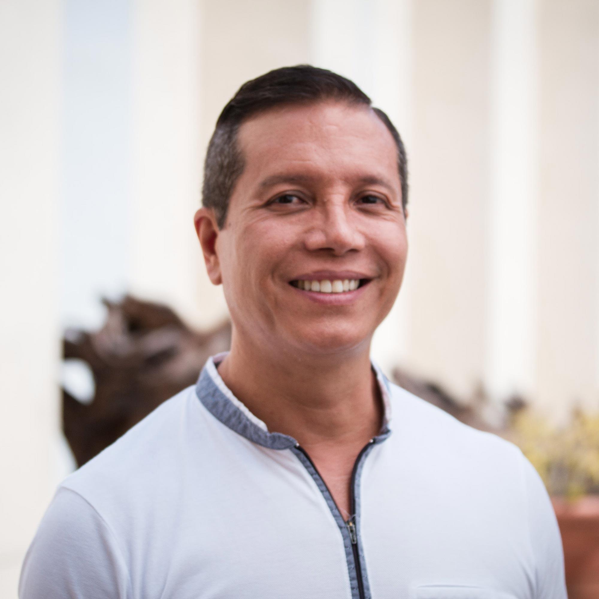 Oscar Figueroa Escorcia