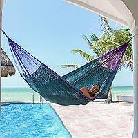 Hammock Royal Pheasant double Mexico