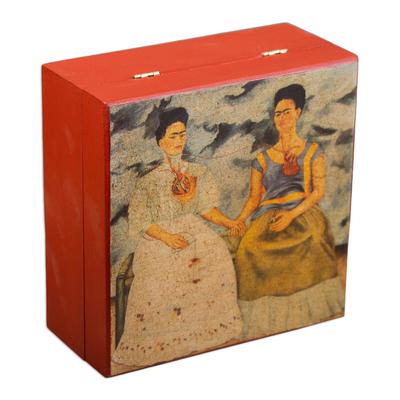 Kaho Art Decorative Box