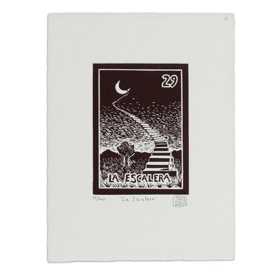 Original Aquatint Etching Signed Limited Edition