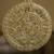 Ceramic wall plaque, 'Aztec Calendar in Brown' (small) - Ceramic Wall Plaque Handmade Museum Replica thumbail