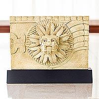 Sculpture, 'Quetzalcoatl'