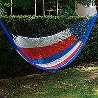 Hammock Patriotic single Mexico