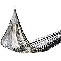 Hammock Night Stripes double Mexico