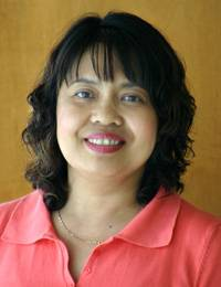 Sukanya Thongperm