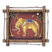 Thai Elephant Thailand
