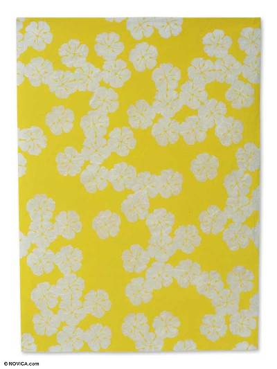 Saa wrapping paper (Set of 6)