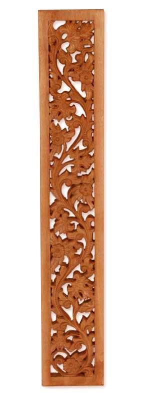 Wood Relief Panel