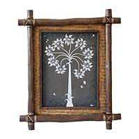 Featured review for Silver Bo Tree