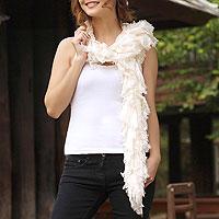 Thai scarf,