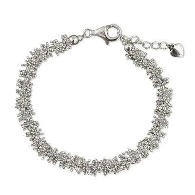 Thai Sterling Silver 925 Beaded Women