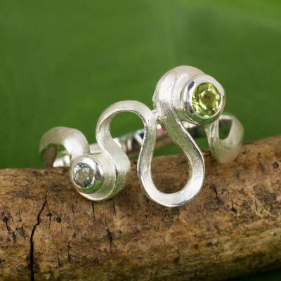 simple sterling silver jewelry