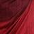 100% silk shawl, 'Red Peony' - Artisan Crafted 100% Silk Shawl with Fringe from Thailand (image 2c) thumbail
