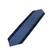 Cotton table runner, 'Contemporary in Midnight' - Blue Cotton Table Runner Handmade in Thailand (image 2d) thumbail