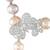 Cultured pearl Y-necklace, 'Beautiful Butterfly' - Cultured Pearl Butterfly Y-Necklace from Thailand (image 2e) thumbail