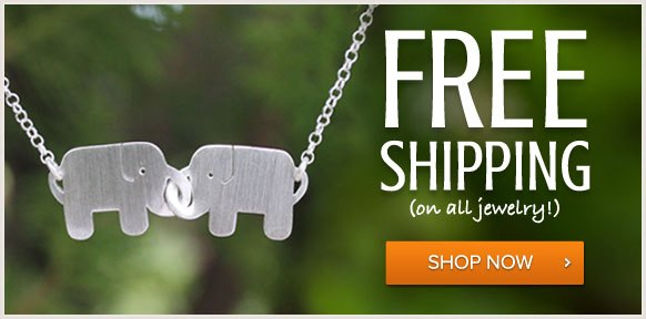 Free Shipping on All Jewelry - Shop Now!