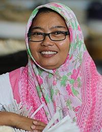 Nurul Madjid
