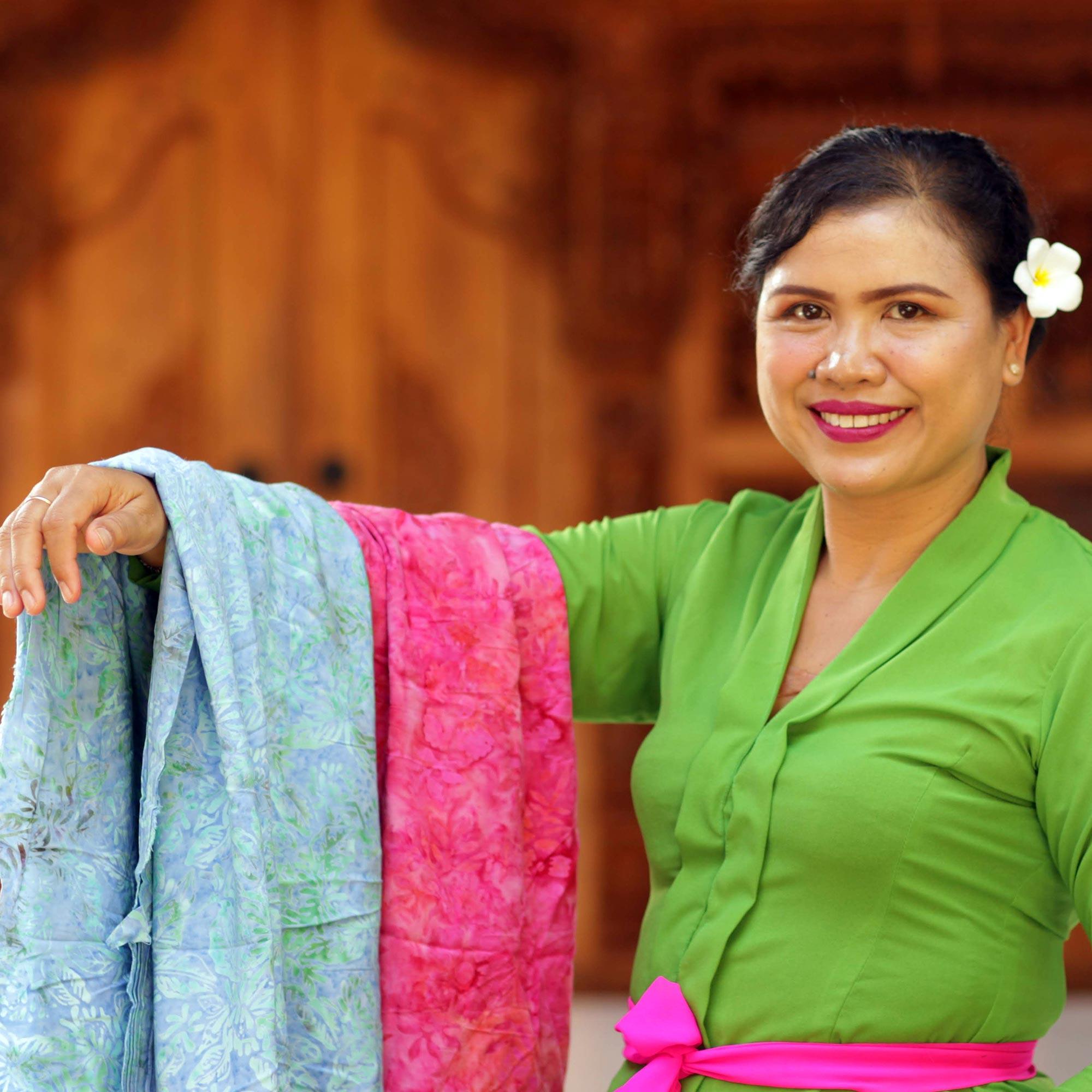 Desak Nyoman Parwati