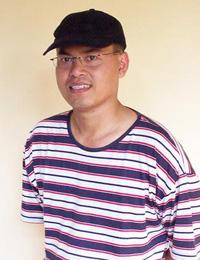 Joel Mangundirjo