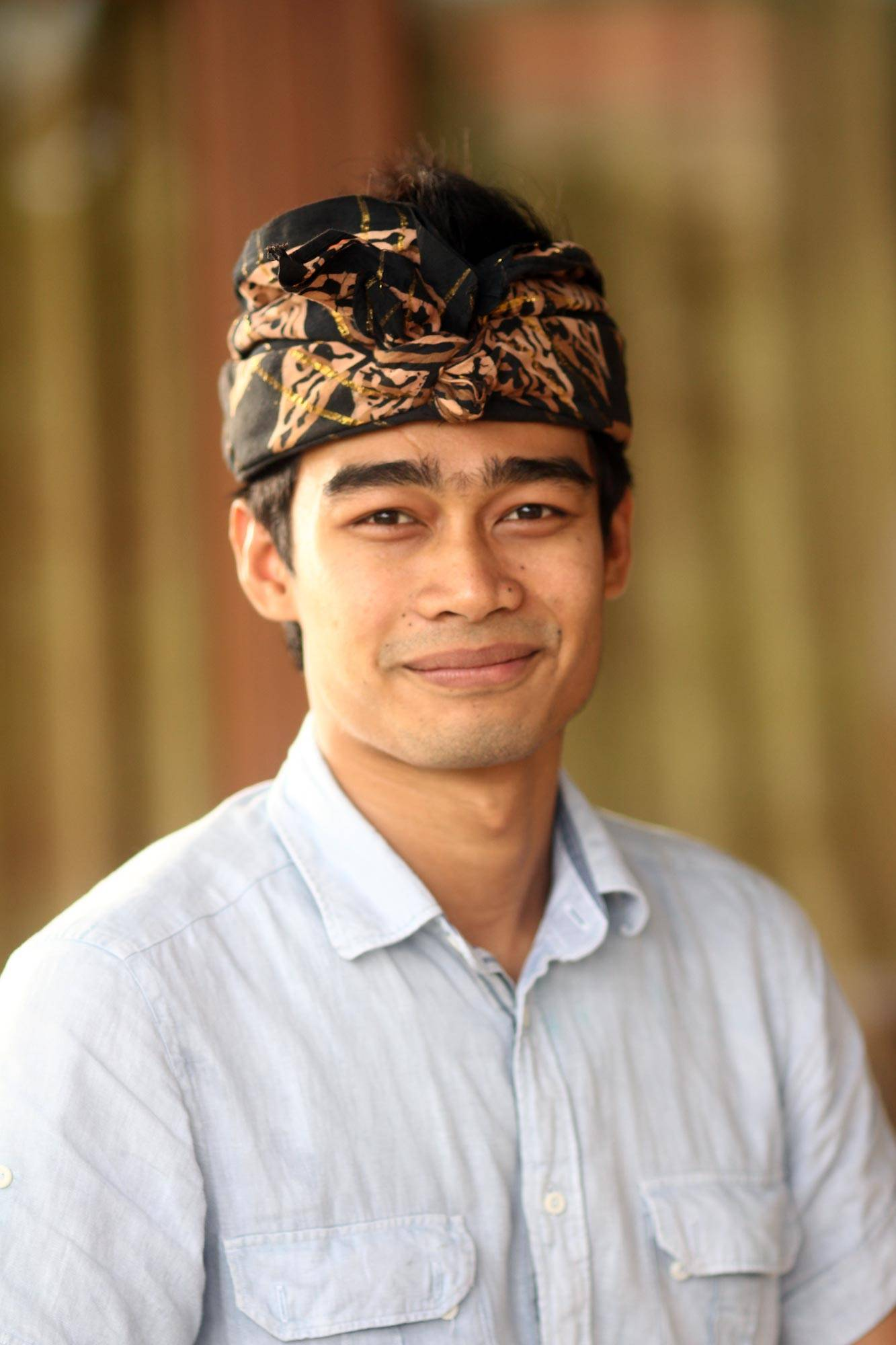 Komang Wijayana