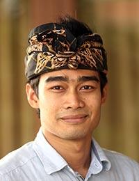 Komang Wijayana - NOVICA