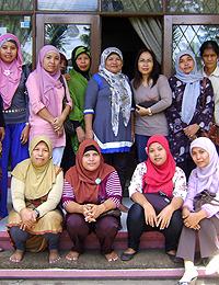 Lombok Pottery Center
