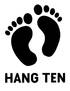 Hang Ten Collection