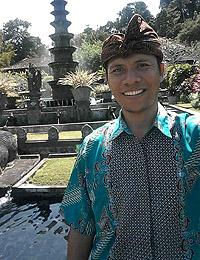 Wayan Sudira